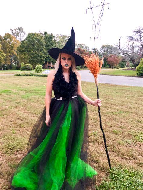 Diy-Witch-Costume-Ideas
