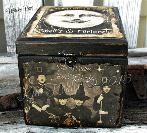 Diy-Witches-Box