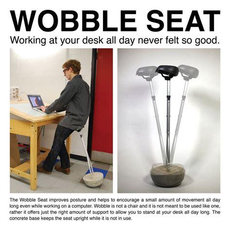 Diy-Wobble-Computer-Chair