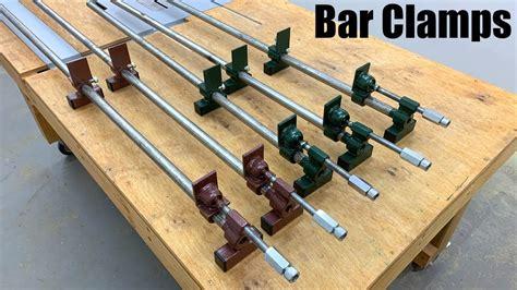 Diy-Wood-Bar-Clamps