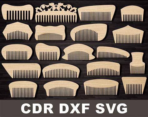 Diy-Wood-Beard-Comb-Template