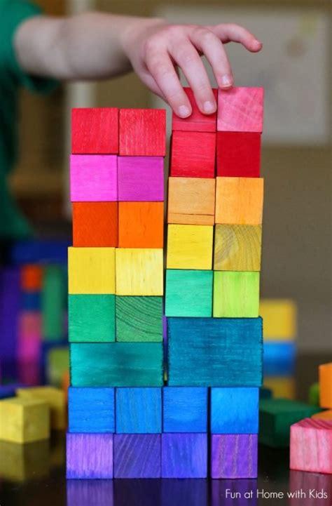 Diy-Wood-Blocks-Teaching-Colors