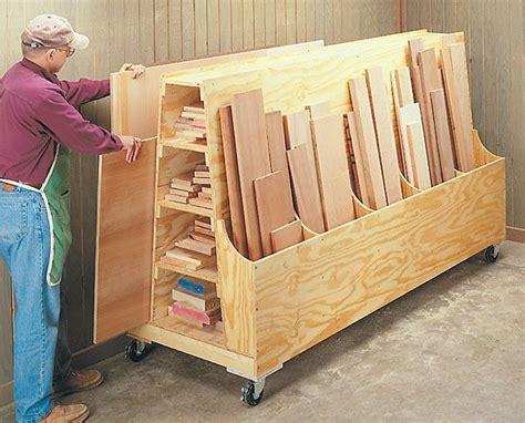 Diy-Wood-Board-And-Plank-Organizer