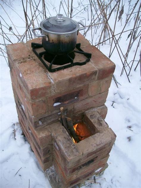 Diy-Wood-Burning-Stove-Oven