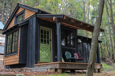 Diy-Wood-Cabin