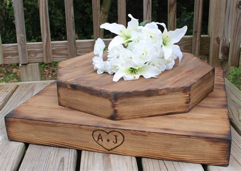 Diy-Wood-Cake-Stand-Square