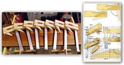 Diy-Wood-Cam-Clamp