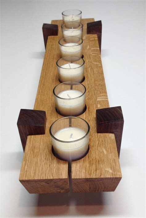 Diy-Wood-Candlestick-Holders