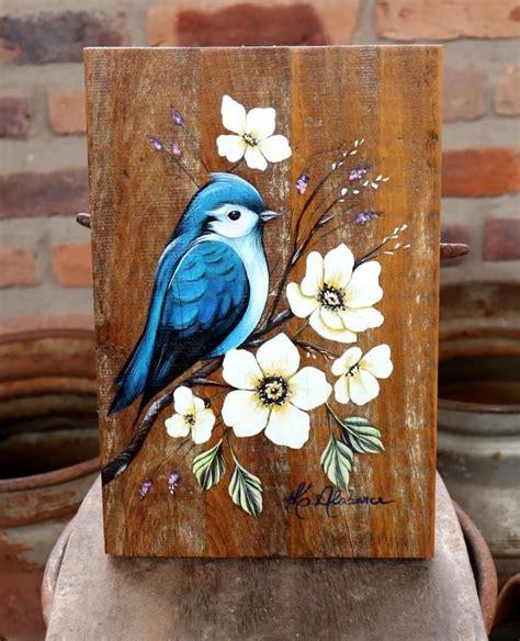 Diy-Wood-Canvas-Art