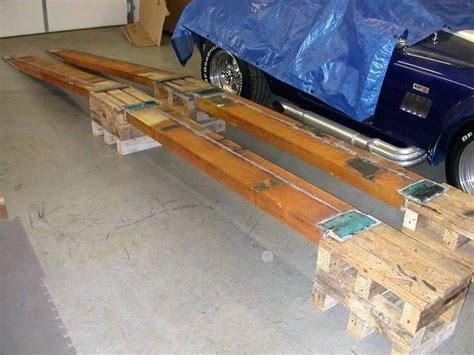 Diy-Wood-Car-Lift