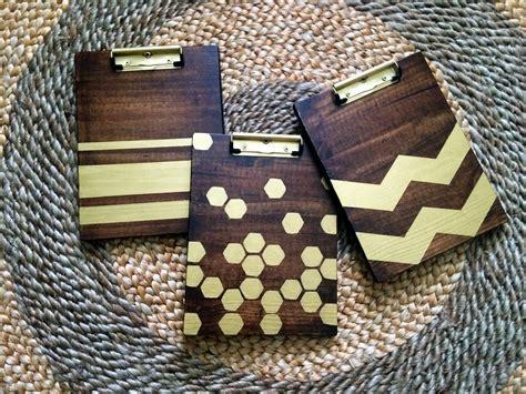 Diy-Wood-Clip-Board