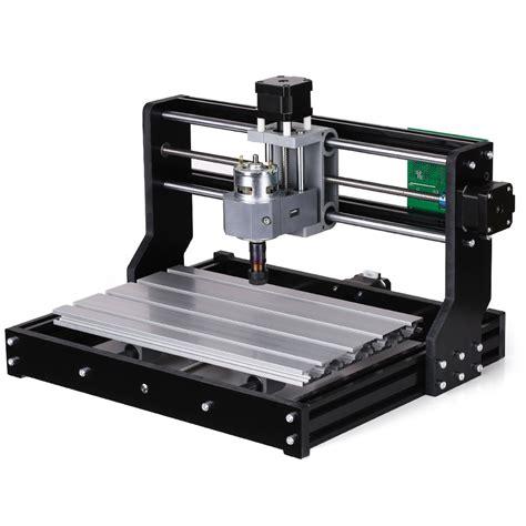 Diy-Wood-Cnc-Machine-Kit