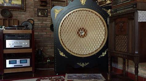 Diy-Wood-Cone-Speaker
