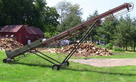 Diy-Wood-Conveyor