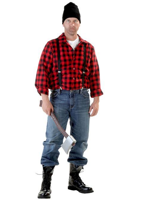 Diy-Wood-Cutter-Costume
