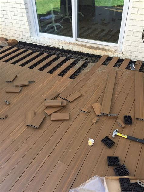 Diy-Wood-Deck-Flooring-Floor-Cover-Porch