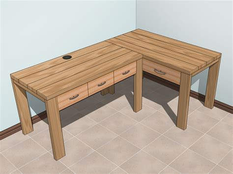 Diy-Wood-Desk-From-Scratch