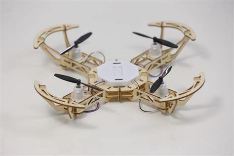 Diy-Wood-Drone