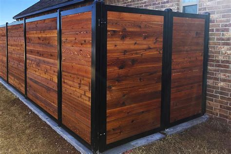 Diy-Wood-Fence-Kits