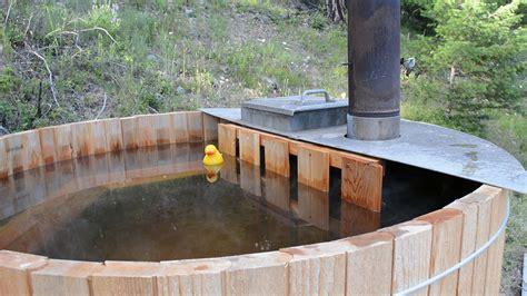 Diy-Wood-Fired-Cedar-Hot-Tub