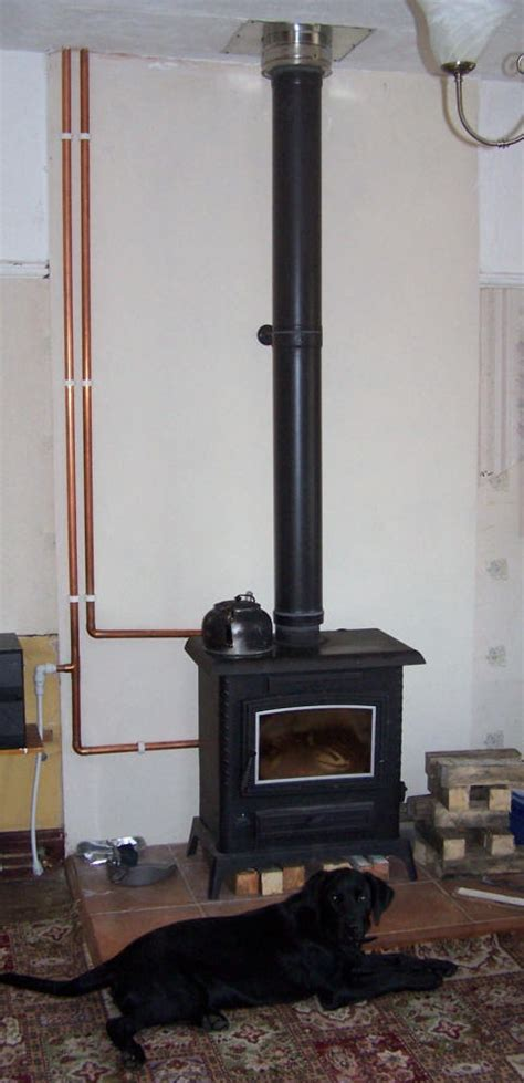 Diy-Wood-Fired-Central-Heating