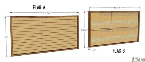 Diy-Wood-Flag-Dimensions