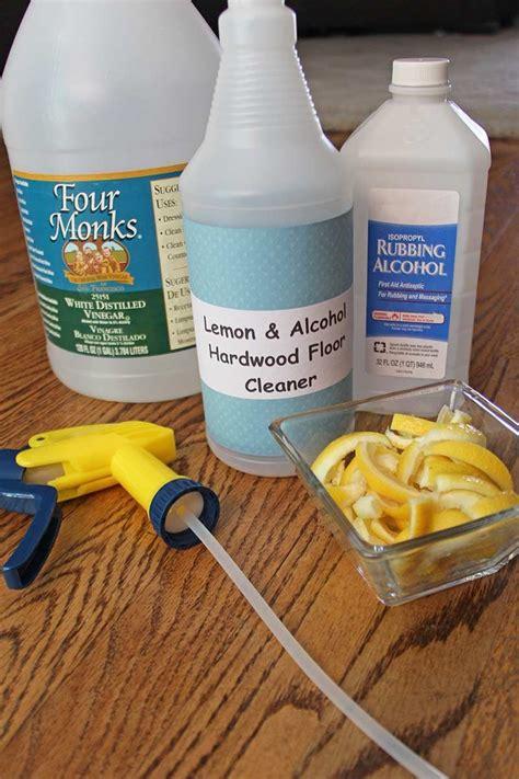 Diy-Wood-Floor-Cleaner-With-Tea
