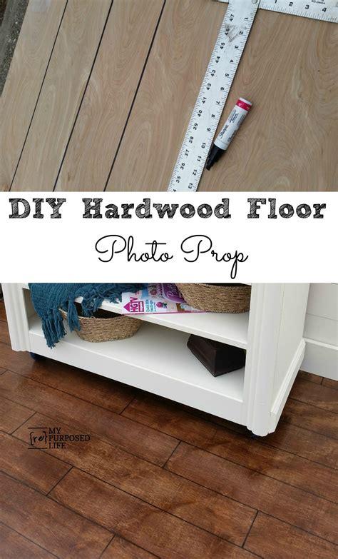 Diy-Wood-Floor-Photography-Prop