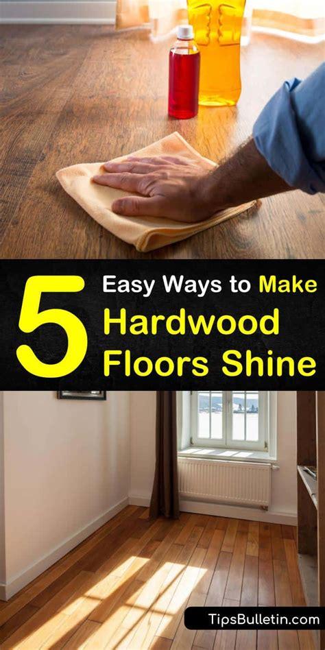 Diy-Wood-Floor-Shine