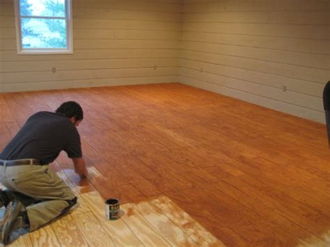 Diy-Wood-Floors-On-A-Budget