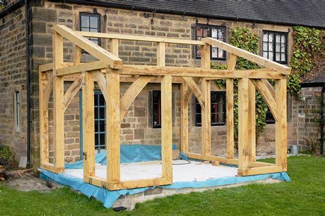 Diy-Wood-Frame-Conservatory