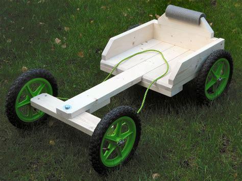 Diy-Wood-Go-Kart-Kit