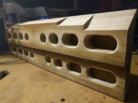 Diy-Wood-Hangboard