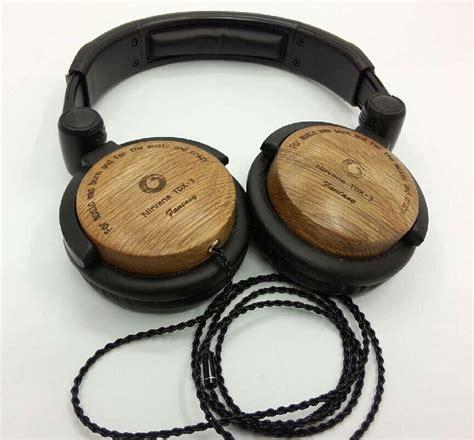 Diy-Wood-Headphones