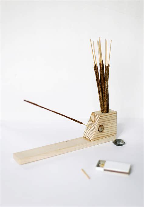 Diy-Wood-Incense-Holder