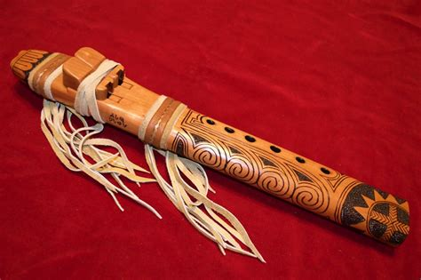 Diy-Wood-Indian-Flute