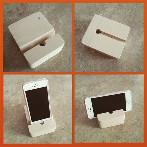 Diy-Wood-Ipad-Dock
