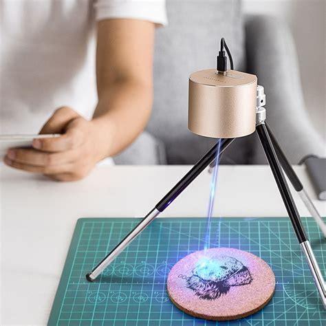 Diy-Wood-Laser-Engraver