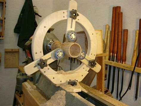 Diy-Wood-Lathe-Accessories