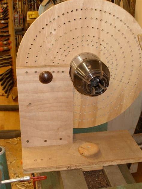 Diy-Wood-Lathe-Indexer