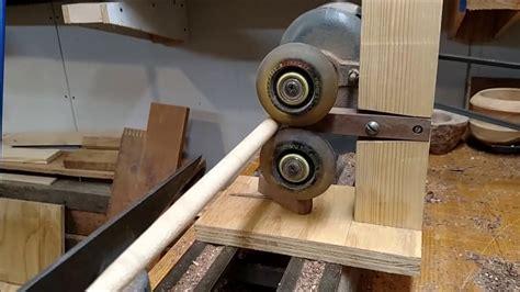 Diy-Wood-Lathe-Steady-Rest