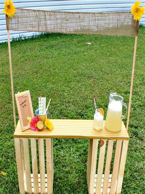 Diy-Wood-Lemonade-Stand