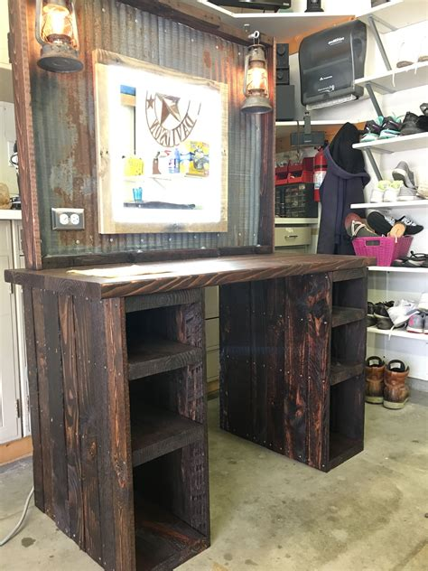 Diy-Wood-Makeup-Vanity
