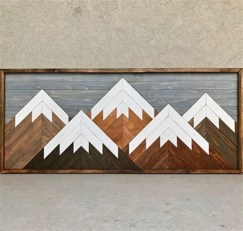 Diy-Wood-Mountain-Mural