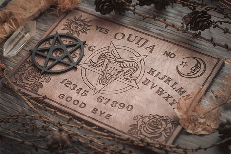 Diy-Wood-Ouija-Board