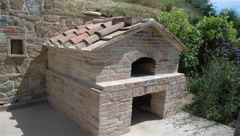 Diy-Wood-Oven-Plans