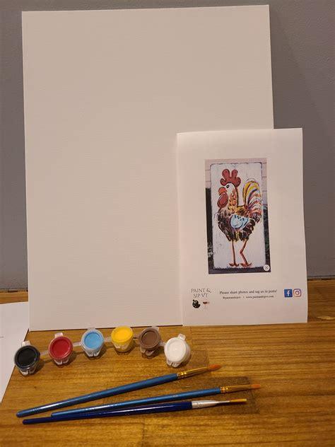 Diy-Wood-Paint-And-Sip-Vt