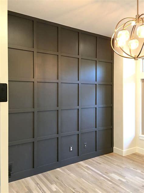 Diy-Wood-Paneled-Walls