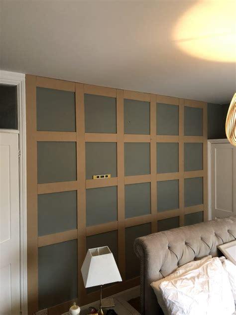 Diy-Wood-Panelling-Uk