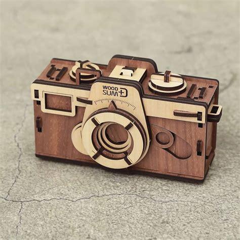 Diy-Wood-Pinhole-Camera